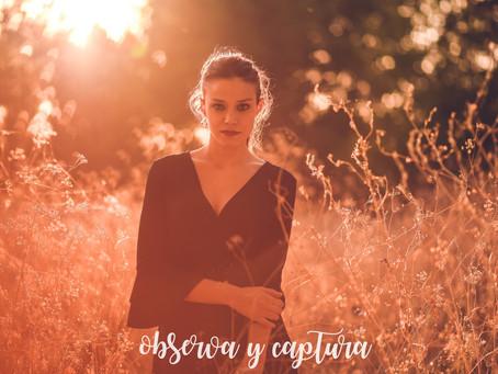 Bella-Nieves | sesión improvisada