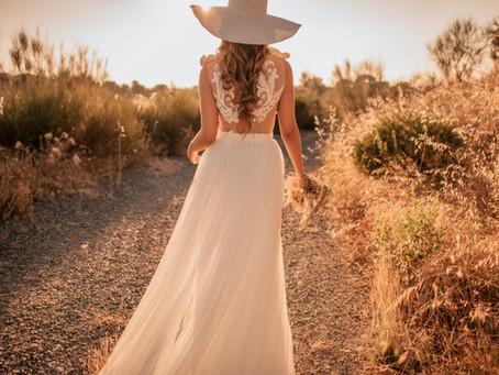 Una princesa del siglo XXI | fotografía de boda