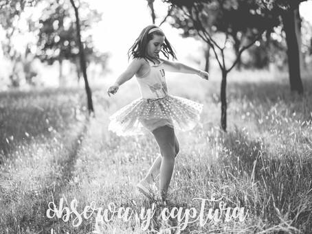 Bailando con Aitana