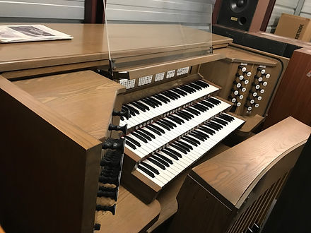 Rodgers 940 Organ for sale