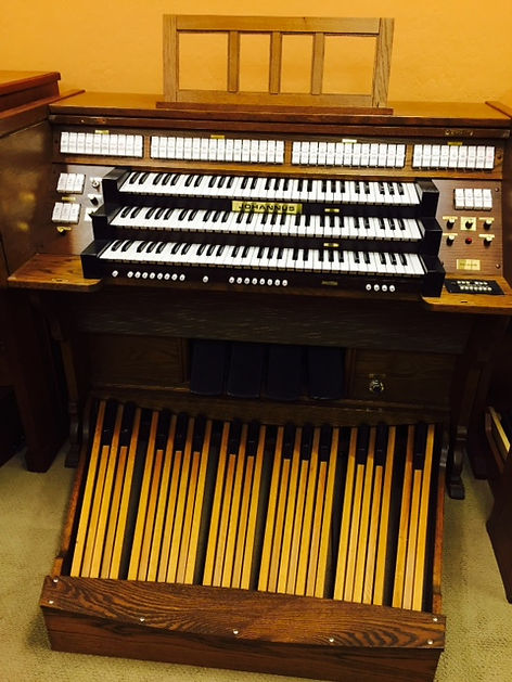 Pre-Owned Organs | David Wang of Organs Utah | United States
