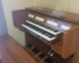 Rodgers 527 Organ for sale