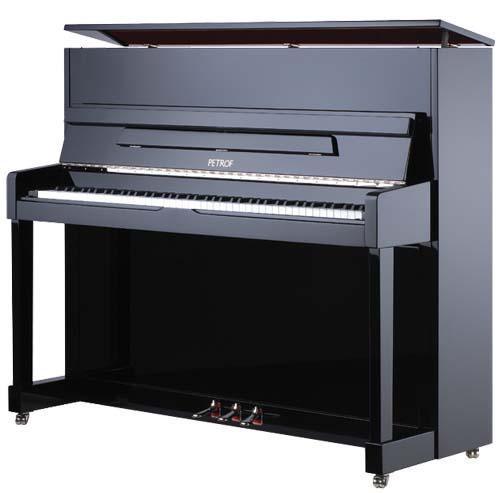 """P 118 M1 Upright Piano 46"""""""