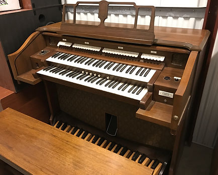Allen Classic 20 organ for sale