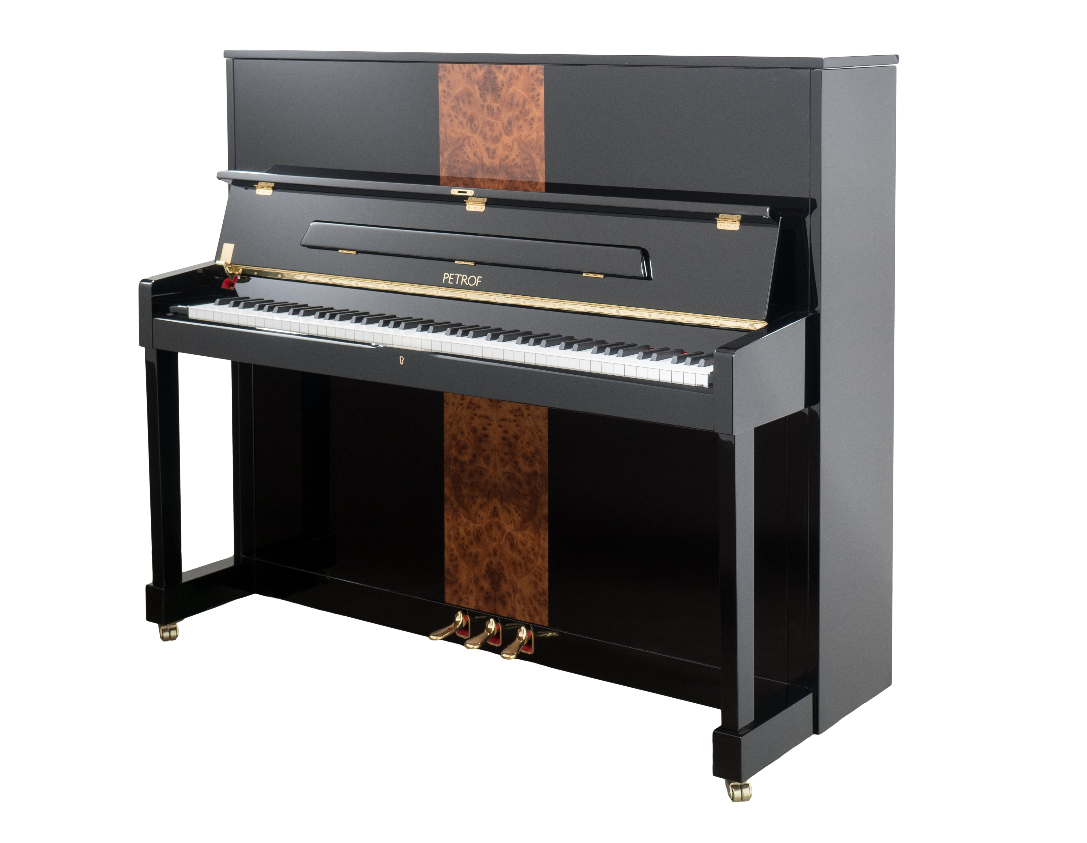 """P 125 M1 Myrtle Upright Piano 48"""""""