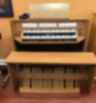 New Studio Johanns Organ for sale