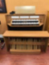 New Studio Johanns Organ for sale