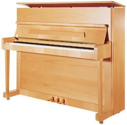 """P 118 P1 Upright Piano 46"""""""
