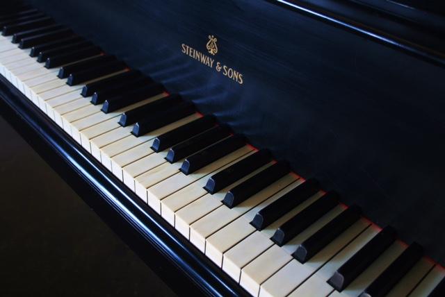 PREMIUM USED PIANOS