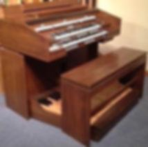 Allen 122 Organ for sale