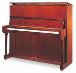 """P 125 F1 Upright Piano 48"""""""