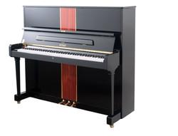 "P 125 F1 Tineo Upright Piano 48"""