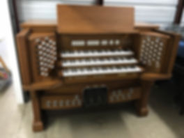 Used Rodges E330 Organ for sale