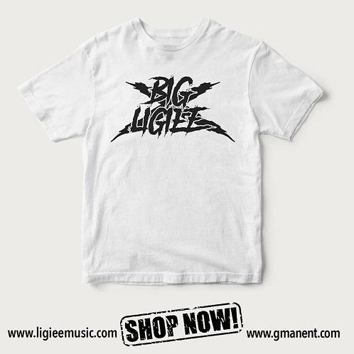 Big Ligiee T-Shirt White