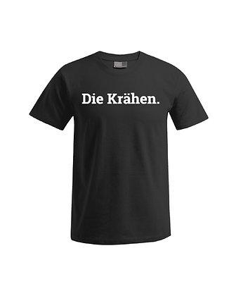 """T-Shirt """"Die Krähen"""""""