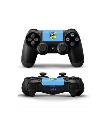 "Aufkleber PS4-Controller ""SuSW"""
