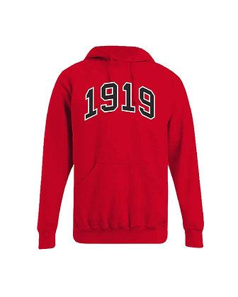"""Hoodie """"1919"""""""