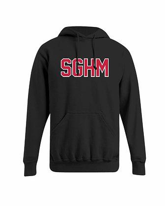 """Hoodie """"SGHM"""""""