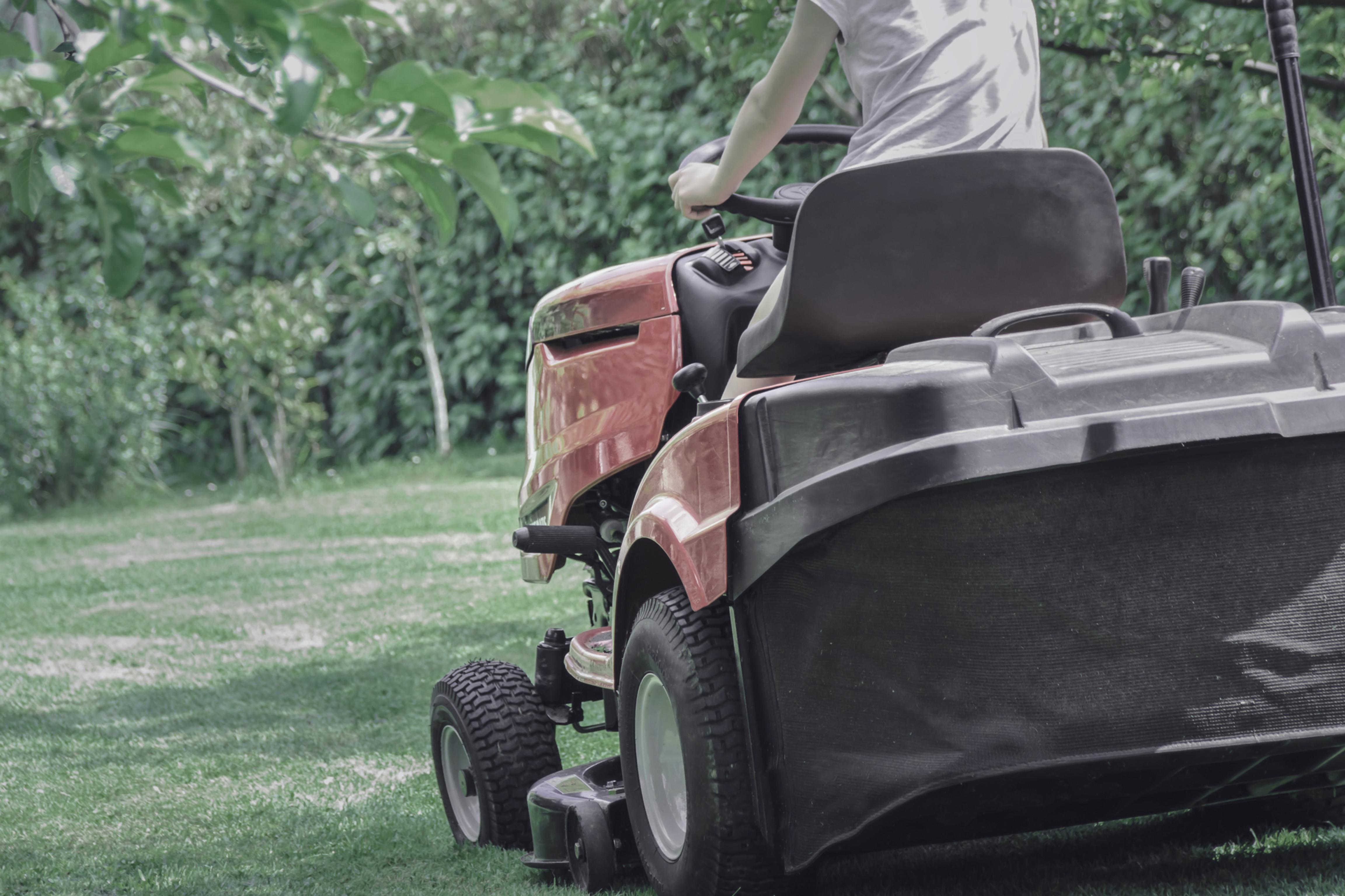 Natural Lawn and Yard Estimate
