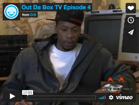 Out Da Box TV (Black Milk Interview) Original