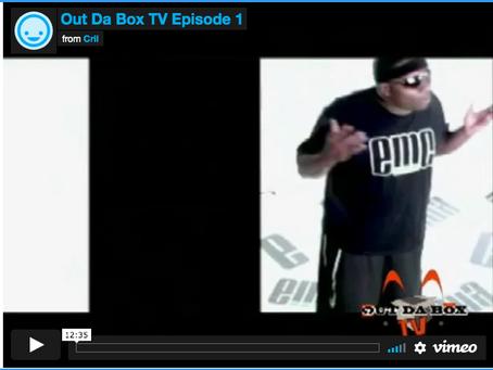 Out Da Box TV (Epsiode 1)