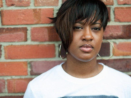 Out Da Box Radio - Rapsody Interview