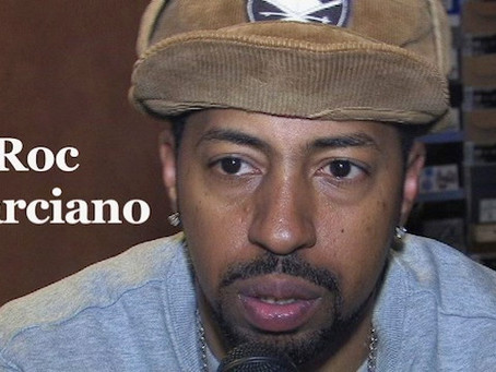 Out Da Box TV - Roc Marciano Interview Part 1