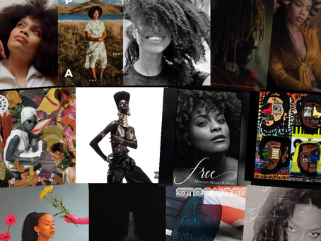 Best Soul Albums/EPs of 2020 (Cril's Picks)