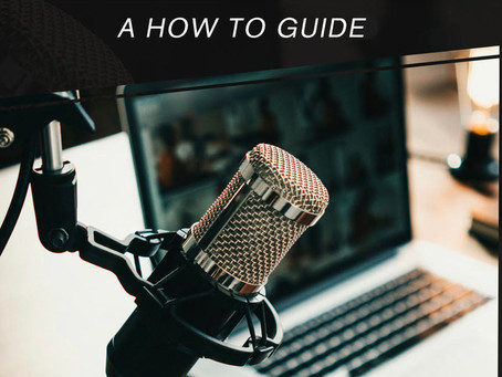 """Cril of Out Da Box Media releases New """"Interview Podcast"""" Guide Book"""