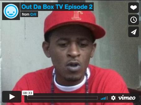 Out Da Box TV (Buckshot Interview)