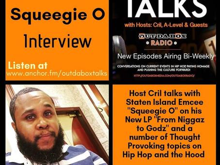 Out Da Box Talks Podcast: Episode 22 (POW BUNDY Interview)