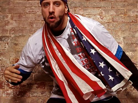 Out Da Box Radio – R.A. The Rugged Man (Interview)