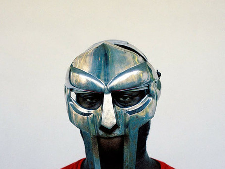 RIP to MF DOOM!