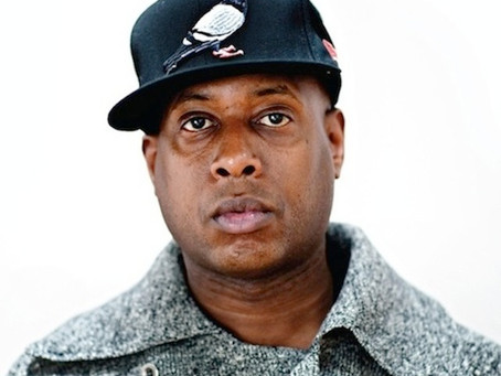 Out Da Box Radio – Talib Kweli Interview