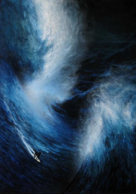 óleo sobre tela 2011