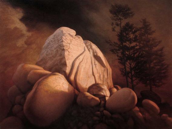 Pedra Amarela