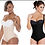 Thumbnail: 0417 Body Shaper High Back Panty Enhance with a zip