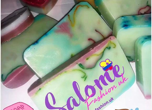 Salome Homemade Soaps