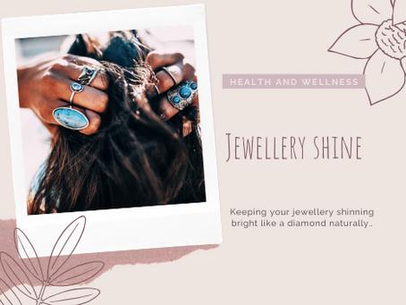 Jewellery Shine