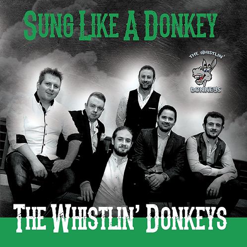 Sung Like a Donkey!