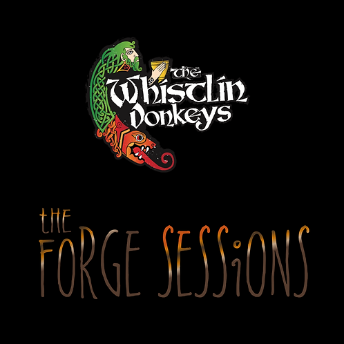 The Forge Sessions