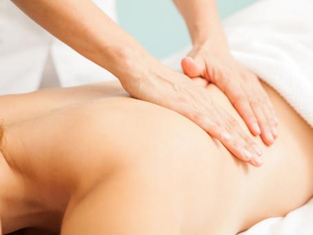 8 redenen waarom een massage zo goed voor je is!