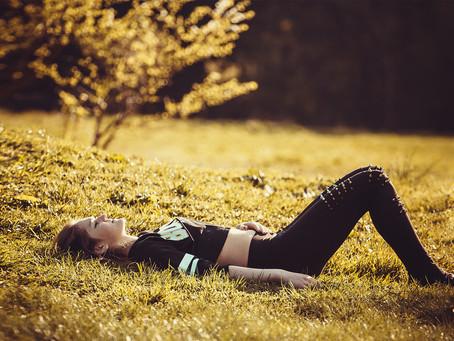 Hoe vindt je rust tijdens een drukke periode?