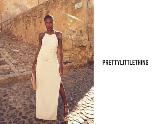 Pretty Little thing campaign Summer 20