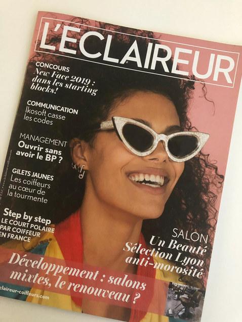 LECLAIREUR COVER