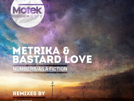 MTK 006 Out Now!