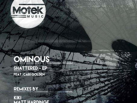 MTK 011 Out Now!