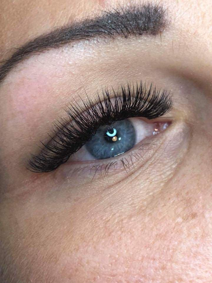 Bella Vista Beauty Lashes