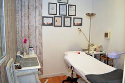 Bella Vista Beauty Treatment Room