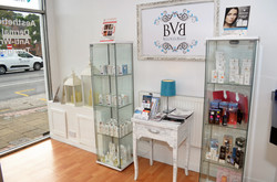Bella Vista Beauty Reception